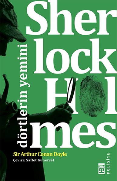 Sherlock Holmes - Dörtlerin Yemini.pdf