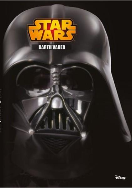 Disney Starwars - Darth Vader Boyama ve Faaliyet Kitabı.pdf