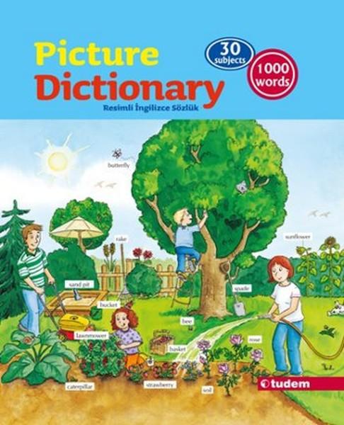 Picture Dictionary - Resimli İngilizce Sözlük.pdf