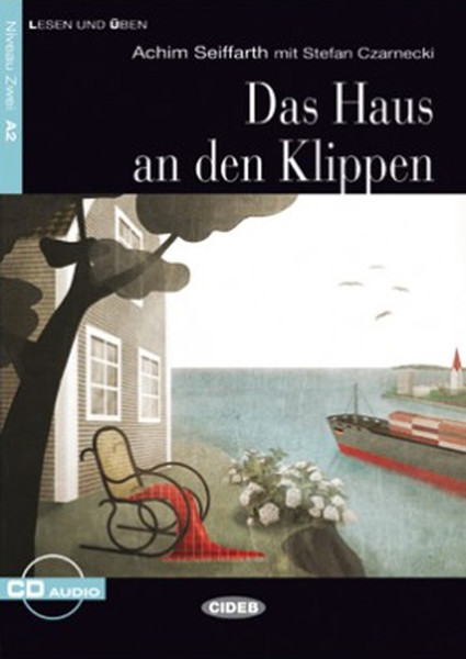 Das Haus Den Klippen+Cd.pdf