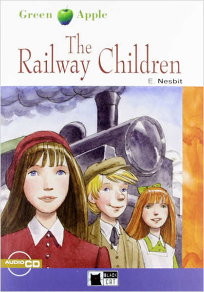 Railway Children+Cd.pdf