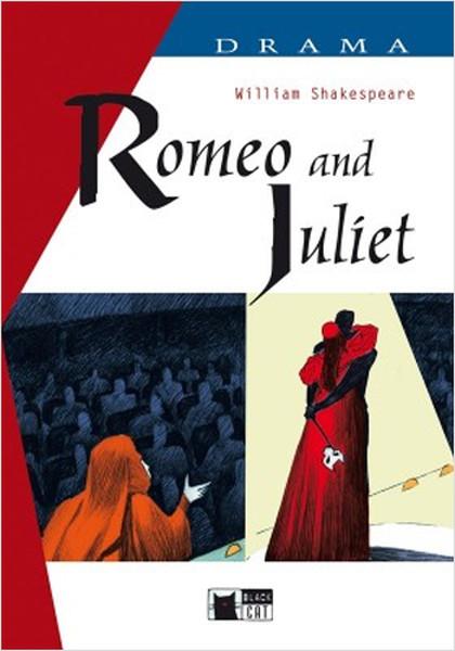 Romeo & Juliet Drama+Cd.pdf