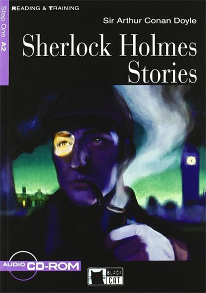 Sherlock Holmes Stories+Cdrom.pdf