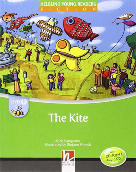 The Kite + Cd/Cdr.pdf