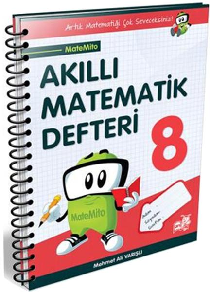 Akıllı Matematik Defteri 8. Sınıf.pdf