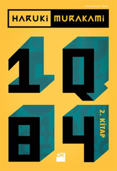 1Q84 - 2. Kitap.pdf