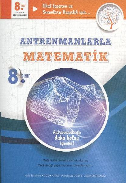 Antrenmanlarla Matematik Defteri 8. Sınıf.pdf