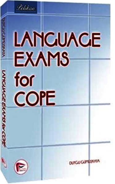 Language Exams for Cope.pdf