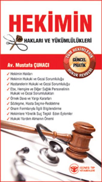 Hekimin Hakları ve Yükümlülükleri.pdf