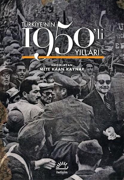 Türkiyenin 1950li Yılları.pdf