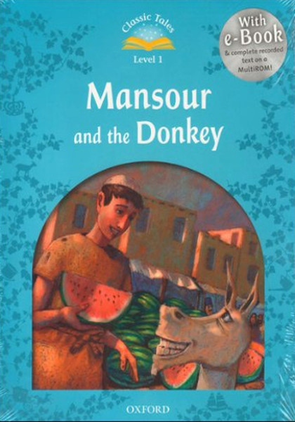 Mansour and the Donkey.pdf