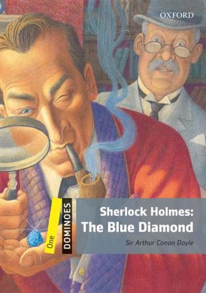 Sherlock Holmes: The Blue Diamond.pdf