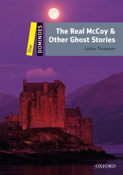 The Real McCoy & Other Ghost Stories.pdf