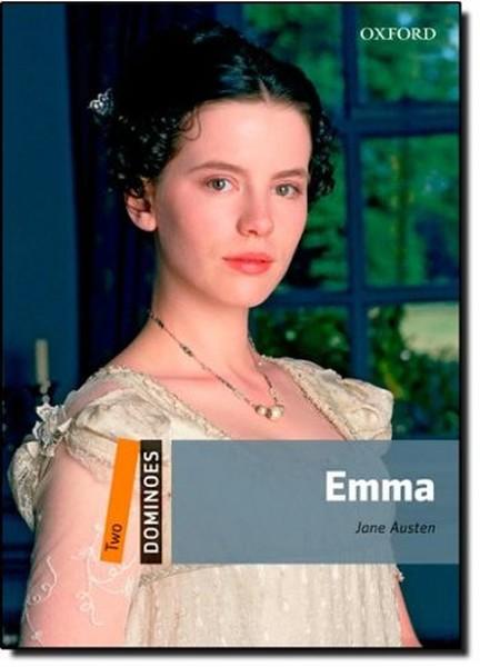 Two: Emma (Dominoes: Level 2).pdf