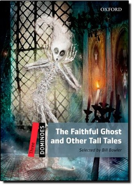 The Faithful Ghost and Other Tall Tales.pdf