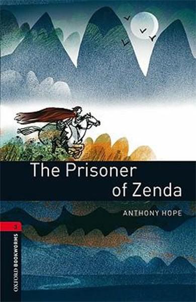 The Prisoner of Zenda.pdf