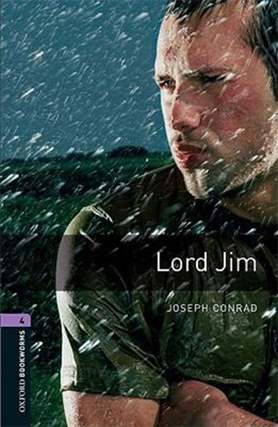 Oxford Bookworms Library: Stage 4: Lord Jim.pdf