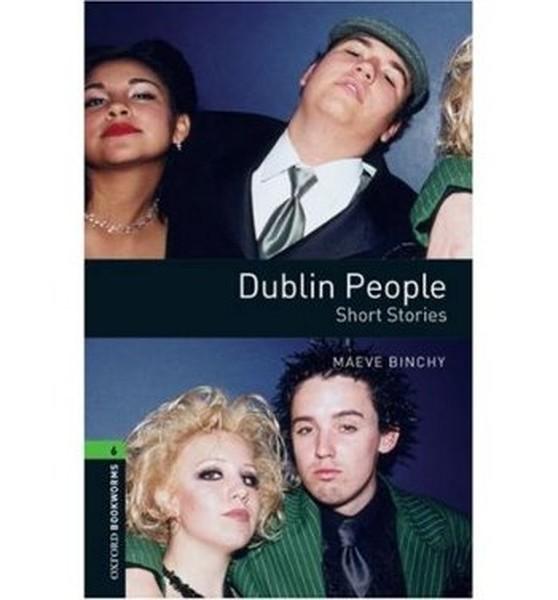 Dublin People - Short Stories.pdf