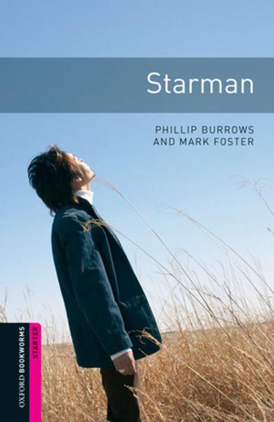 Oxford Bookworms Library: Starter: Starman(CDli).pdf