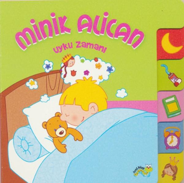 Minik Alican - Uyku Zamanı.pdf