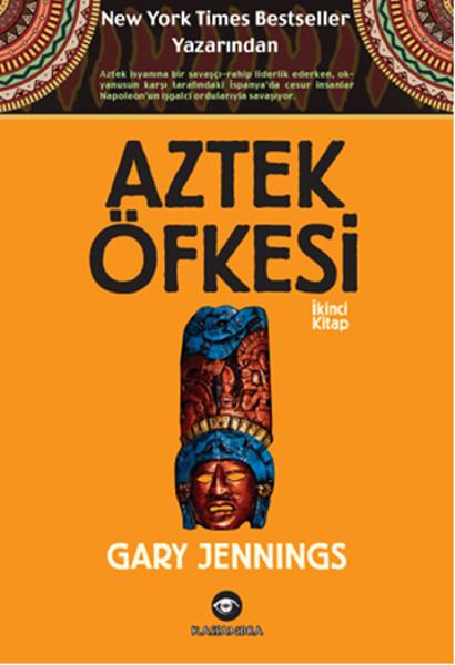 Aztek Öfkesi - 2.pdf
