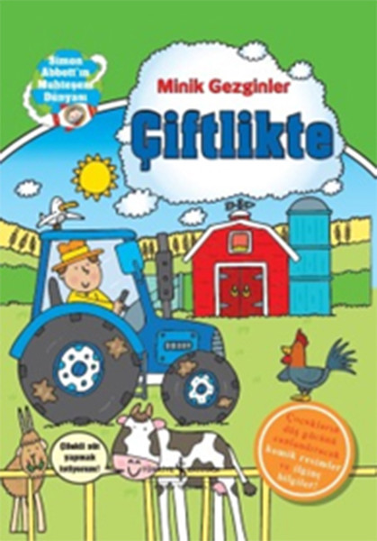 Minik Gezginler - Çiftlikte.pdf