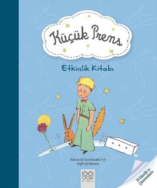 Küçük Prens - Etkinlik Kitabı.pdf