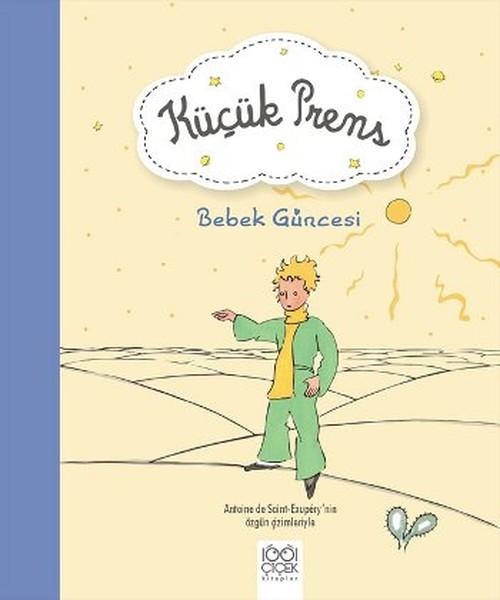 Küçük Prens - Bebek Güncesi.pdf