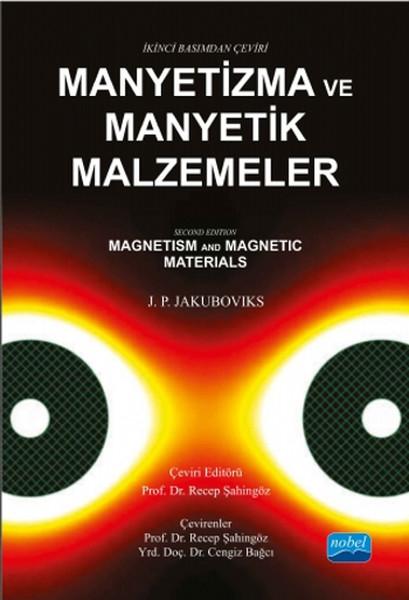 Manyetizma ve Manyetik Malzemeler.pdf