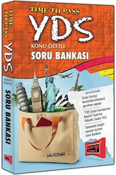 Yargı 2016 YDS Time To Pass Konu Özetli Soru Bankası.pdf
