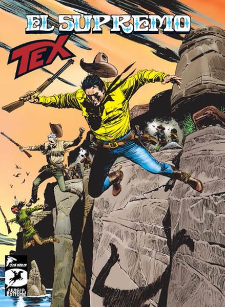 Tex Aylık Seri 17 - El Supremo - Seçilmiş Nişancılar.pdf