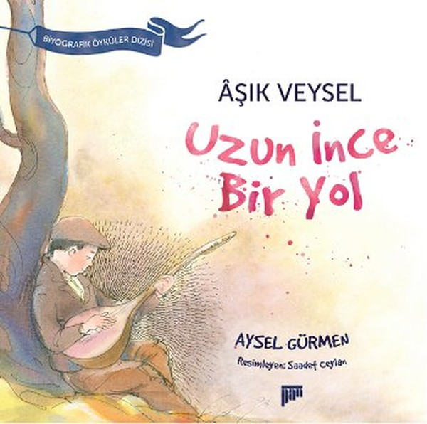 Aşık Veysel - Uzun İnce Bir Yol.pdf