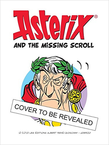 Asterix and the Missing Scroll.pdf