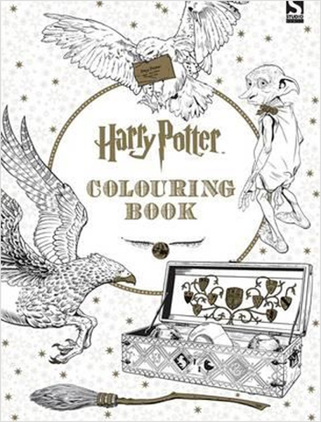 Harry Potter Colouring Book.pdf