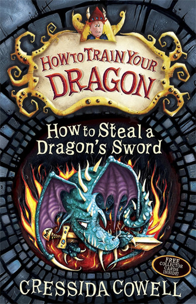How To Train Your Dragon: 9: How to Steal a Dragons Sword.pdf