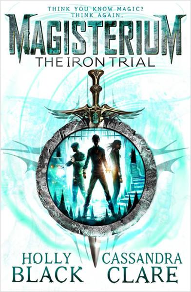 Magisterium: The Iron Trial.pdf