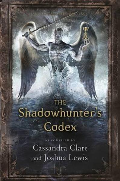 The Shadowhunters Codex (The Mortal Instruments).pdf