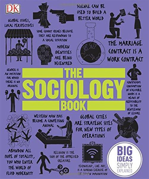 The Sociology Book.pdf