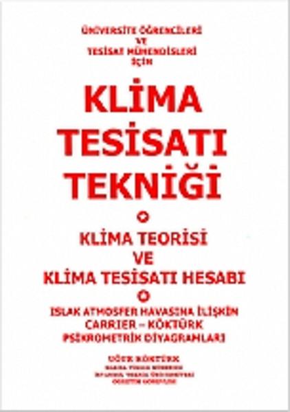 Klima Tesisatı Tekniği.pdf