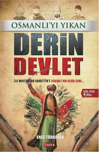 Osmanlıyı Yıkan Derin Devlet.pdf