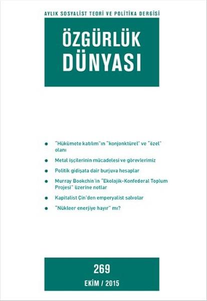 Özgürlük Dünyası Sayı: 269.pdf
