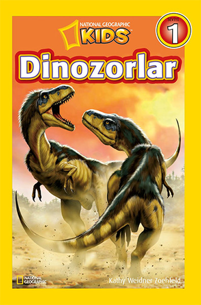 National Geographic Kids - Dinozorlar.pdf