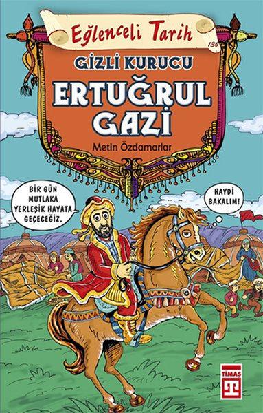 Ertuğrul Gazi - Gizli Kurucu.pdf