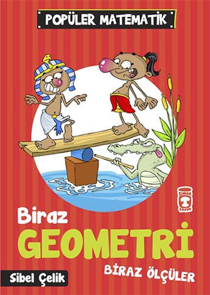 Popüler Matematik - Biraz Geometri Biraz Ölçüler.pdf