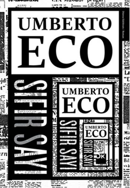 Sıfır Sayı Umberto Eco Fiyatı Satın Al Idefix