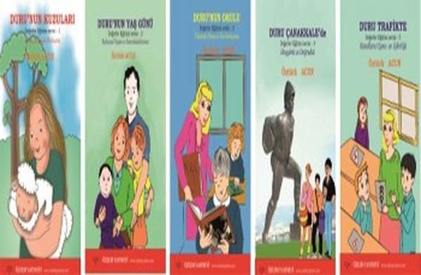 Değerler Eğitimi Serisi - 5 Kitap Takım.pdf