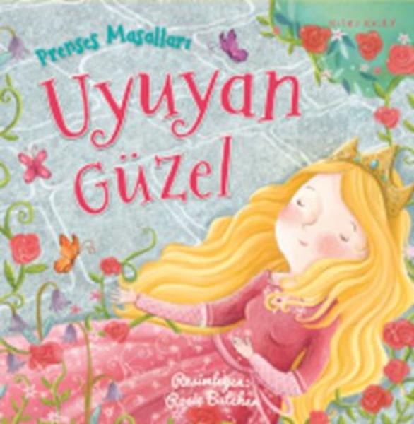 Prenses Masalları - Uyuyan Güzel.pdf