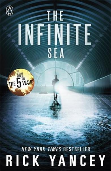 The 5th Wave: The Infinite Sea (Book 2).pdf
