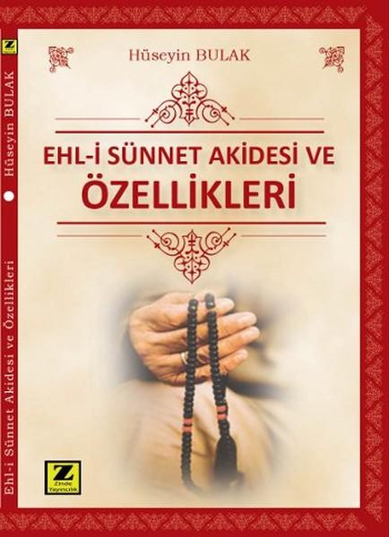 Ehl-i Sünnet Akidesi ve Özellikleri.pdf
