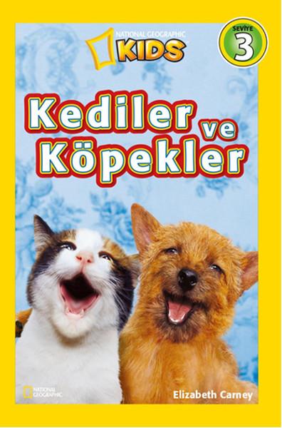 National Geographic Kids - Kediler ve Köpekler.pdf